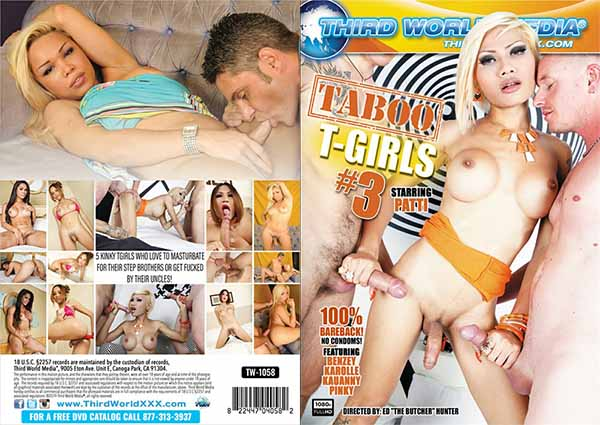 Taboo TGirls 3